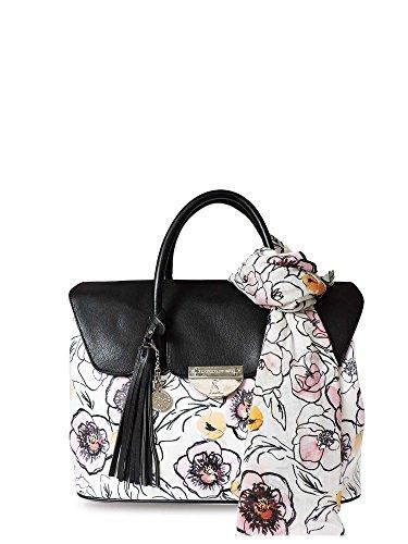 PashBag Borsa Donna Petite Orleans French Rose 4877 Pash Bag Atelier Du Sac Multicolor