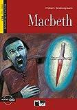 Macbeth: Englische Lektüre für das 5. und 6. Lernjahr. Buch + Audio-CD (Reading & training)