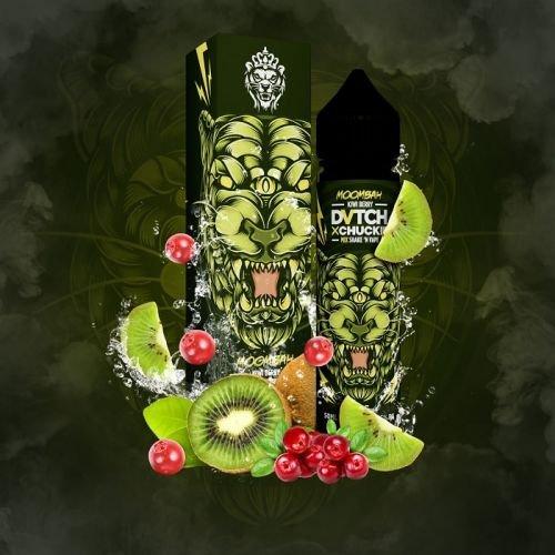 Preisvergleich Produktbild DVTCH Amsterdam CHUCKIE MOOMBAH
