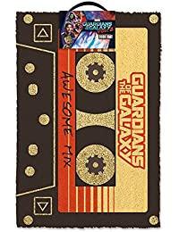 Guardians Of The Galaxy 2 - Awesome Mix Vol.2 Paillasson Standard