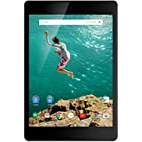 HTC Nexus 9 (8,9'') LTE Tablette Tactile (WiFi, 32Go RAM, LTE, Android 5.0) Noir (Import Europe)
