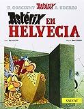 Astérix en Helvecia (Castellano - Salvat - Comic - Astérix)