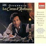 Offenbach - Les Contes d'Hoffmann / Shicoff · Norman · Plowright · Serra · Van Dam · Murray · Tear · La Monnaie · Cambreling