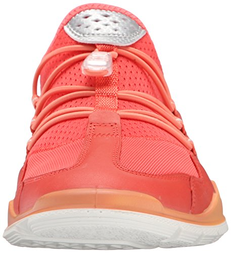 BLUSH Chaussures Indoor Rot Ecco Ecco BLUSH59405 Rouge Lynx CORAL CORAL femme Multisport EwEzaq