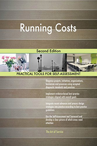 Running Costs Second Edition