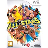 WWE All Stars (Wii) by THQ