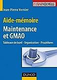 Image de Aide-mémoire Maintenance et GMAO