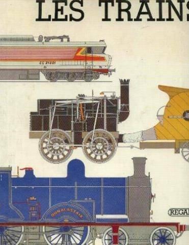 Le train : l'épopée des chemins de fer par Ellis C. Hamilton