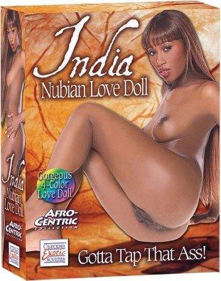 Preisvergleich Produktbild Aufblasbare Puppe Der Liebe Indien