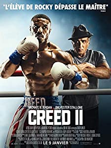 Creed II [4K Ultra HD + Blu-ray]