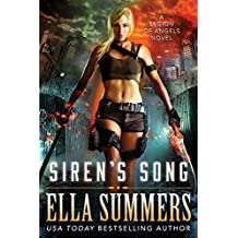 Siren's Song (Legion of Angels Book 3) (English Edition)