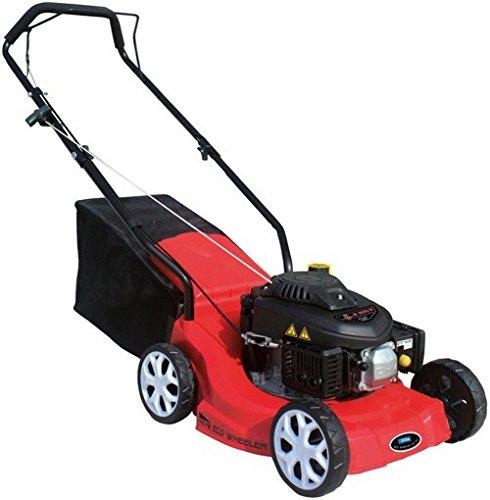 GÜDE Benzin-Rasenmäher ECO WHEELER 410 P2, Schnittbreite: 40 cm