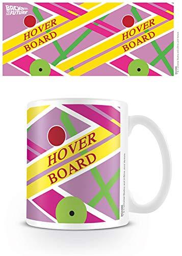Zurück in die Zukunft: Hoverboard - Tasse [330ml]