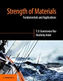 Strength of Materials: Fundamentals and Applications
