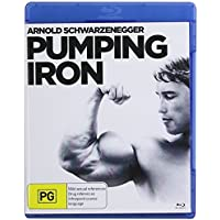 Uomo d'acciaio / Pumping Iron
