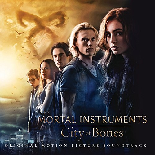 The Mortal Instruments: City Of Bones by Soundtrack (2013-08-20)