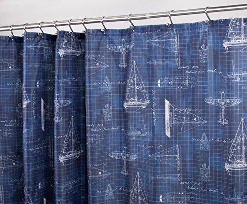 mdesign-tenda-doccia-183-cm-x-183-cm-tenda-idrorepellente-tenda-per-doccia-e-per-vasca-durevole-nel-