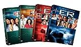 Er: Complete Seasons 1-4 [DVD] [1995] [Region 1] [US Import] [NTSC]
