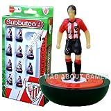 Subbuteo - Team Box, Athletic Club de Bilbao...