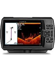 Garmin Sonda CHIRP Striker 7sv con GPS