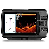 Garmin 010-01554-01 Striker 7sv, Worldwide Fishfinder