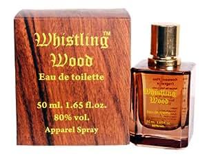 Aloewood Whistling Wood Eau De Perfume Fabric for Men - 50 ML