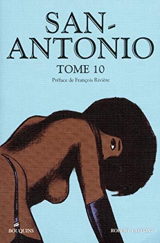 San-Antonio - Tome 10 (10)