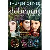 Delirium: The Complete Collection: Delirium, Hana, Pandemonium, Annabel, Raven, Requiem