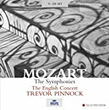 Mozart: The Symphonies (11 CDs)