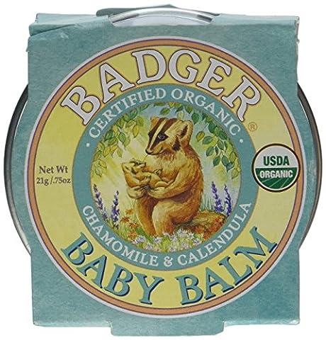 Badger Balm Mini Baby Balm 21 g