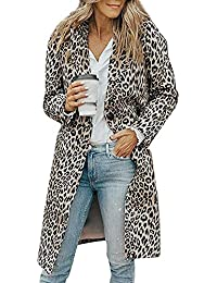 Amazon.it: leopardato donna Nero Donna: Abbigliamento