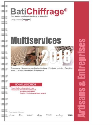 Artisans et entreprises : Multiservices
