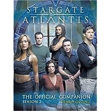 Stargate: Atlantis: The Official Companion Season 2