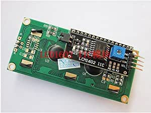 XINTE IIC I2C Serial Interface Module Conseil LCD1602 2004 LCD Adapter Plate