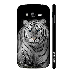 Enthopia Designer Hardshell Case Tiger in The Water 2 Back Cover for Samsung Galaxy Grand