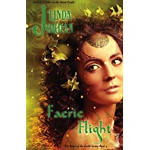 Faerie Flight (The Bones of the Earth Series Book 4)