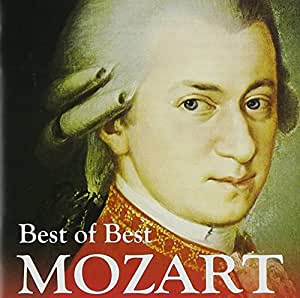 Best of Best Mozart