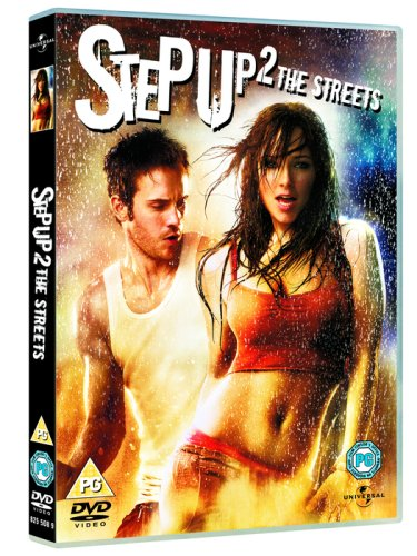 Step Up 2: The Streets [UK Import]