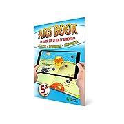ARS Book 5ª è un libro in Realtà Aumentata che permette un rapido accesso a contenuti 3D interattivi, semplicemente inquadrando le sue pagine con un Device. Riporta e illustra argomenti trattati in aula dai docenti facendo riferimento a tre d...