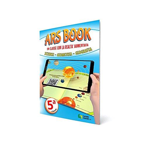 ARS Book 5a - Libro Didattico in Realtà Aumentata