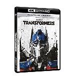 Transformers - Il Film (Blu-Ray 4K Ultra Hd+Blu-Ray) (1 Blu-ray)
