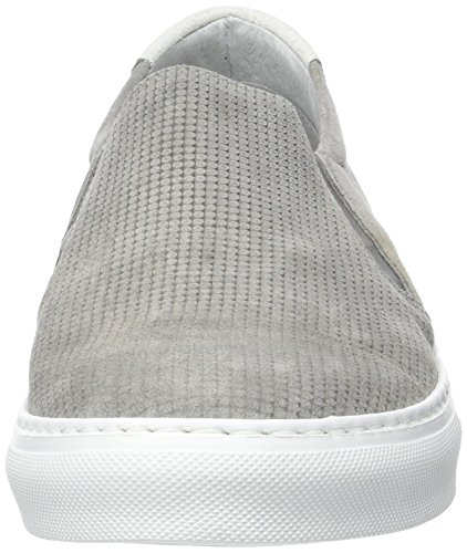 Slip Slip Herren Slipper Herren Grey Grau Grey Slipper On Mittelgrau IKKS IKKS On w8qnAI