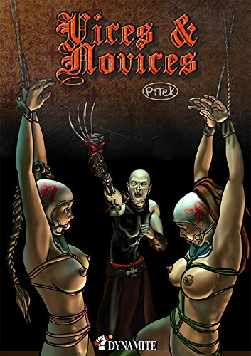 Vices & Novices - tome 1 par Pitek