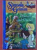 Simsala Grimm, Die Märchen der Brüder Grimm, Hänsel und Gretel, Das Buch zur TV-Serie