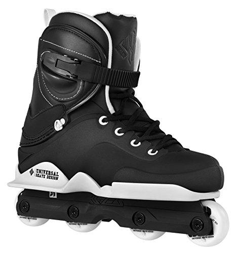 USD Inline-Skate Realm Team USD, Schwarz, 44, 710012/44 -