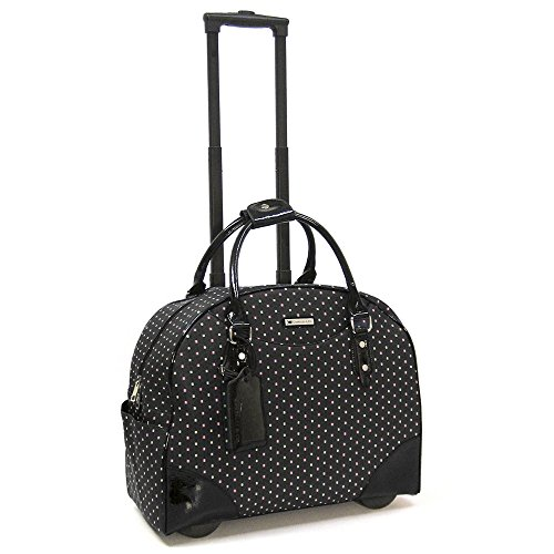 cabrelli-debbie-dot-15-inch-laptop-bag-on-wheels-briefcase-black