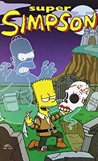 ¡Los Simpson interpretan a Shakespeare! par Matt Groening