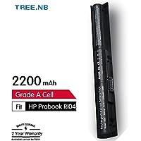 Tree.NB RI04 Batería del ordenador portátil para HP ProBook 450 G3 , 455 G3 ProBook 470 G3, HP Envy 15 15-q001tx, HSTNN-PB6Q HSTNN-DB7B 805047-851 RI06XL