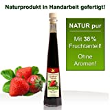 Crema Balsamico Erdbeer 250ml - AB 30,- EURO VERSANDKOSTENFREI!