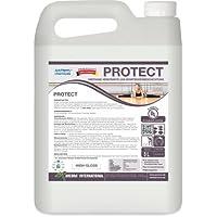 Arcora 01052-05 Protect Urethanverstärkte UHS Sportbodenbeschichtung, 5 L